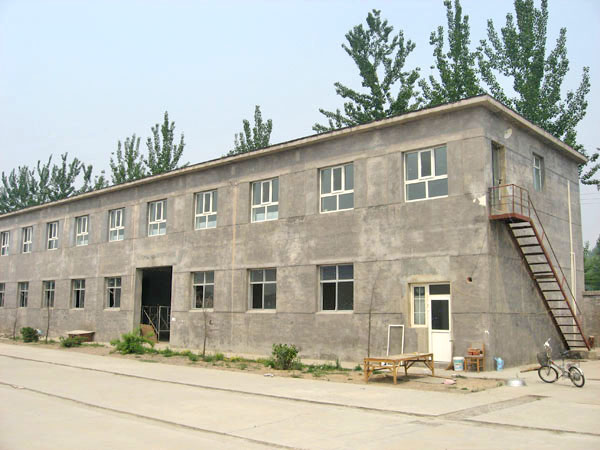 小型企业办公楼车间出租(30年)—北京无忧厂房网