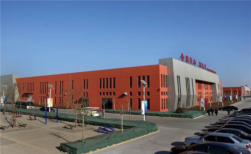 北京南侧单层标准厂房仓库出租